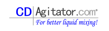 agitator industrial mixers manufacturer and supplier of China