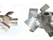 BTD impeller